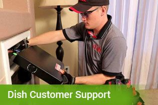 Dish Customer Service Number Support Online Contact Help